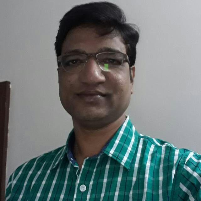 Shreedhar Jangade ,