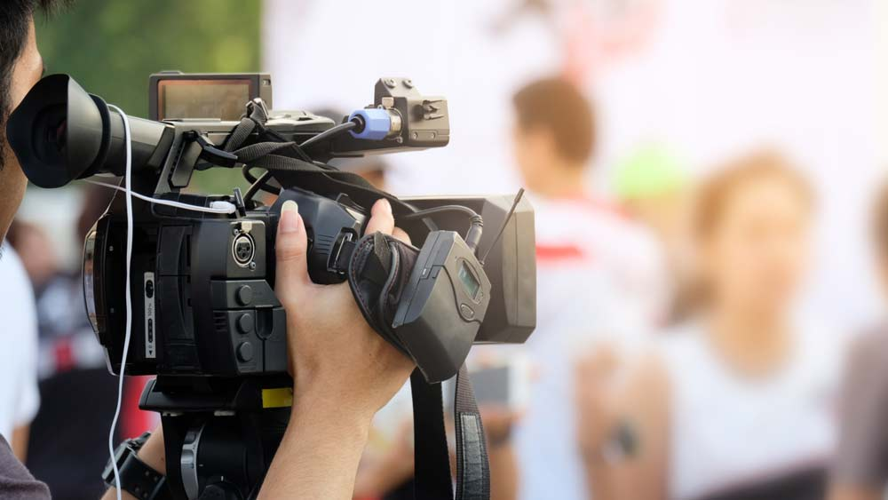 Video Production Services in Pune